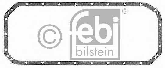 Прокладка, масляный поддон FEBI BILSTEIN 12289 - изображение