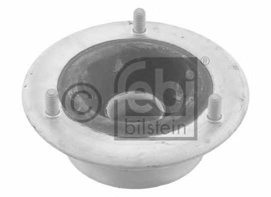 Опора стойки амортизатора FEBI BILSTEIN 12293 - изображение