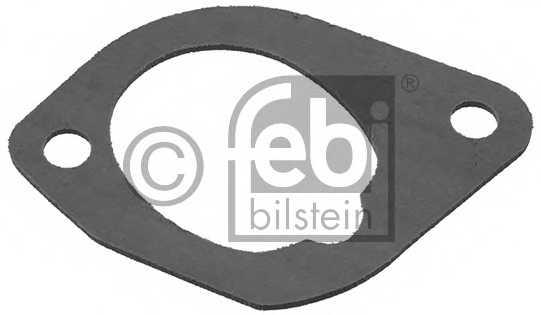 Прокладка впускного коллектора FEBI BILSTEIN 12313 - изображение