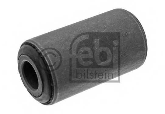 Подвеска листовой рессоры FEBI BILSTEIN 12344 - изображение