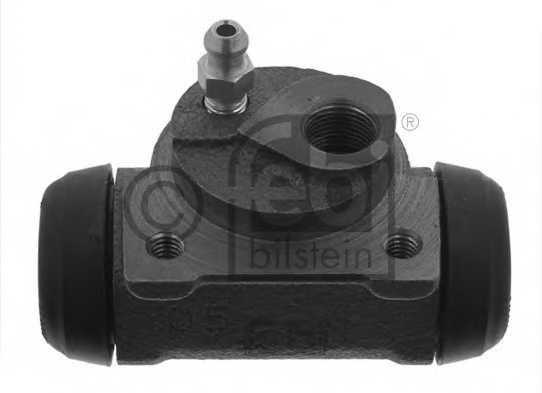 Колесный тормозной цилиндр FEBI BILSTEIN 12390 - изображение