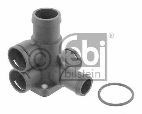 Фланец охлаждающей жидкости FEBI BILSTEIN 12405 - изображение