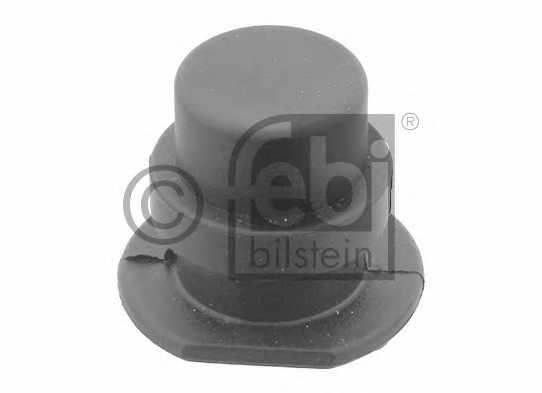 Пробка, фланец охлаждающей жидкости FEBI BILSTEIN 12407 - изображение