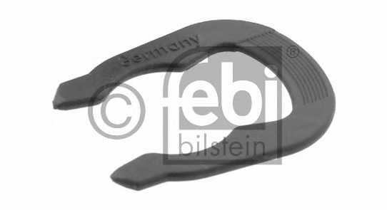 Удерживающая пружина FEBI BILSTEIN 12408 - изображение