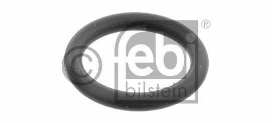 Прокладка, фланец охлаждающей жидкости FEBI BILSTEIN 12409 - изображение