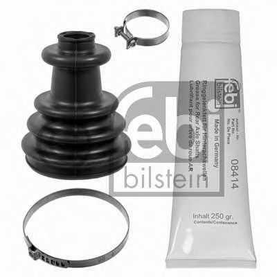 Комплект пылника приводного вала FEBI BILSTEIN 12417 - изображение