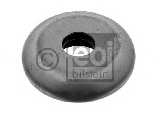 Подшипник опоры стойки амортизатора FEBI BILSTEIN 12469 - изображение