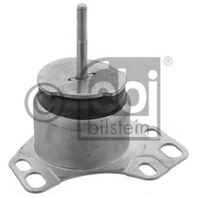 Подвеска двигателя FEBI BILSTEIN 12505 - изображение