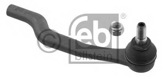 Наконечник поперечной рулевой тяги FEBI BILSTEIN 12566 - изображение