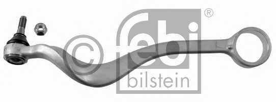 Рычаг независимой подвески колеса FEBI BILSTEIN 12621 - изображение