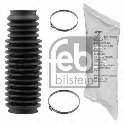 Комплект пылника рулевого управления FEBI BILSTEIN 12647 - изображение