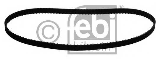 Ремень ГРМ FEBI BILSTEIN 12652 - изображение