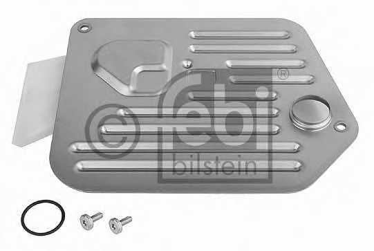 Комплект гидрофильтров АКПП FEBI BILSTEIN 12671 - изображение