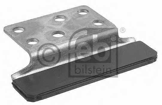 Подвеска радиатора FEBI BILSTEIN 12686 - изображение