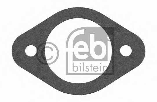 Прокладка, опора стойки амортизатора FEBI BILSTEIN 12701 - изображение