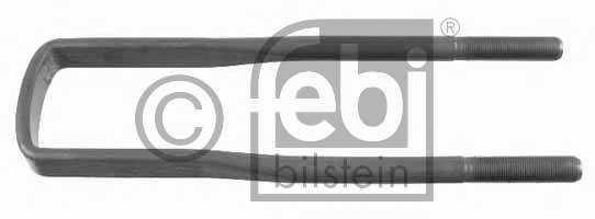 Стремянка рессоры FEBI BILSTEIN 12704 - изображение