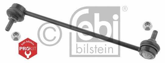 Тяга / стойка стабилизатора FEBI BILSTEIN 12768 - изображение