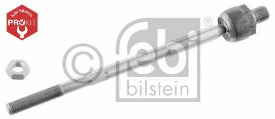 Осевой шарнир рулевой тяги FEBI BILSTEIN 12780 - изображение