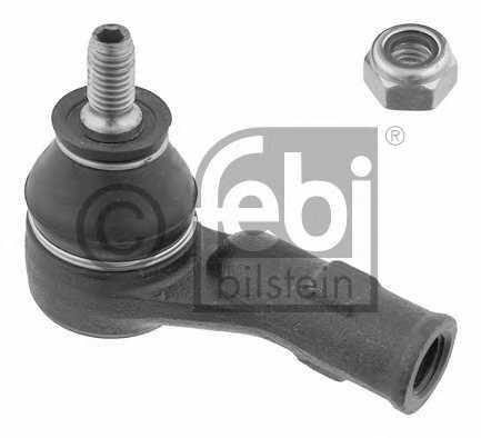 Наконечник поперечной рулевой тяги FEBI BILSTEIN 12801 - изображение