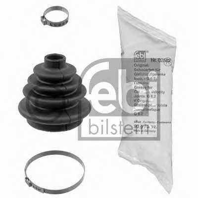 Комплект пылника приводного вала FEBI BILSTEIN 12804 - изображение