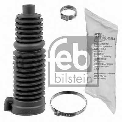 Комплект пылника рулевого управления FEBI BILSTEIN 12807 - изображение