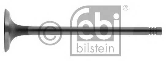 Впускной клапан FEBI BILSTEIN 12821 - изображение