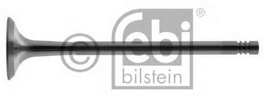 Выпускной клапан FEBI BILSTEIN 12822 - изображение