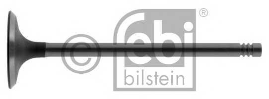 Впускной клапан FEBI BILSTEIN 12823 - изображение