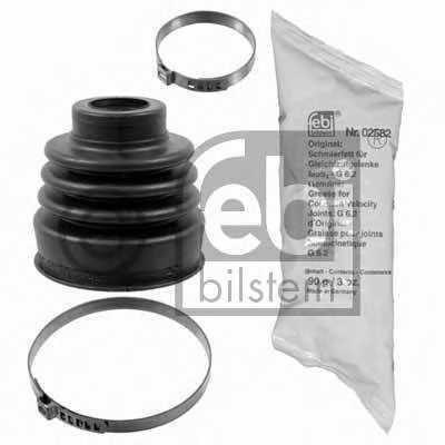 Комплект пылника приводного вала FEBI BILSTEIN 12831 - изображение