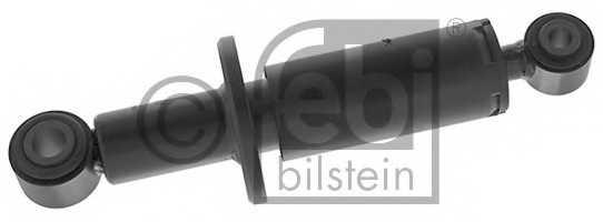 Гаситель крепления кабины FEBI BILSTEIN 12832 - изображение