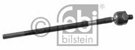 Осевой шарнир рулевой тяги FEBI BILSTEIN 12835 - изображение