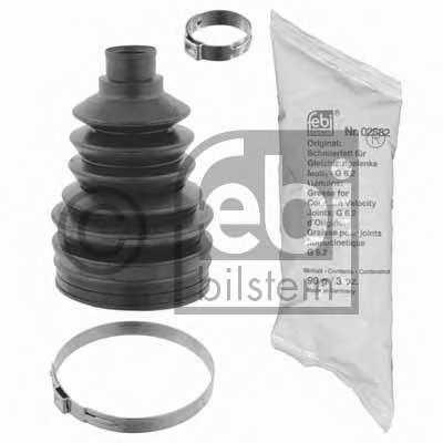 Комплект пылника приводного вала FEBI BILSTEIN 12842 - изображение