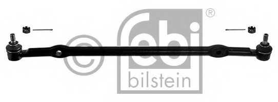 Поперечная рулевая тяга FEBI BILSTEIN 12939 - изображение