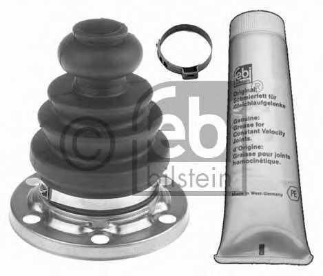 Комплект пылника приводного вала FEBI BILSTEIN 14067 - изображение