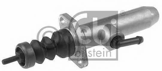 Главный цилиндр сцепления FEBI BILSTEIN 14074 - изображение