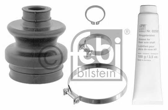 Комплект пылника приводного вала FEBI BILSTEIN 14087 - изображение
