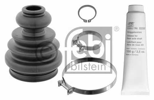 Комплект пылника приводного вала FEBI BILSTEIN 14093 - изображение