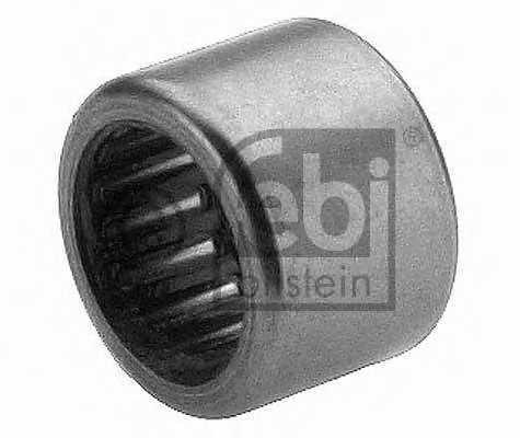 Центрирующий опорный подшипник системы сцепления FEBI BILSTEIN 14098 - изображение
