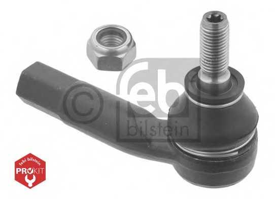 Наконечник поперечной рулевой тяги FEBI BILSTEIN 14182 - изображение