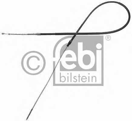 Трос стояночной тормозной системы FEBI BILSTEIN 14212 - изображение
