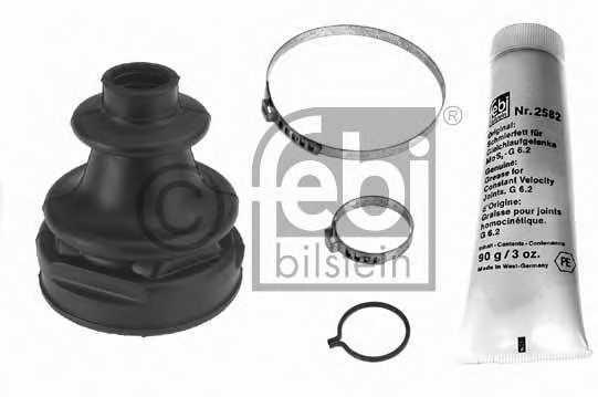 Комплект пылника приводного вала FEBI BILSTEIN 14218 - изображение