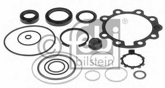 Комплект прокладок, рулевой механизм FEBI BILSTEIN 14223 - изображение