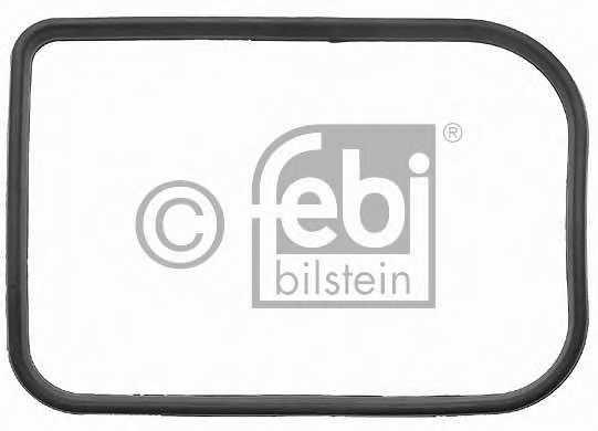 Прокладка, масляный поддон автоматической коробки передач FEBI BILSTEIN 14268 - изображение