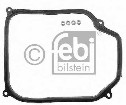 Прокладка, масляный поддон автоматической коробки передач FEBI BILSTEIN 14270 - изображение