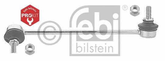 Тяга / стойка стабилизатора FEBI BILSTEIN 14301 - изображение