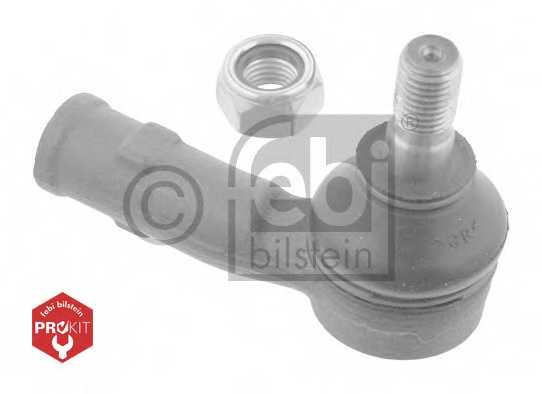 Наконечник поперечной рулевой тяги FEBI BILSTEIN 14324 - изображение