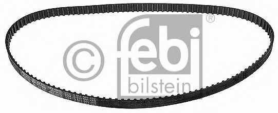 Ремень ГРМ FEBI BILSTEIN 14378 - изображение