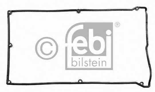 Прокладка крышки головки цилиндра FEBI BILSTEIN 14399 - изображение