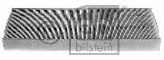 Фильтр салонный FEBI BILSTEIN 14490 - изображение