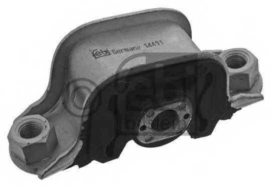 Подвеска двигателя FEBI BILSTEIN 14491 - изображение